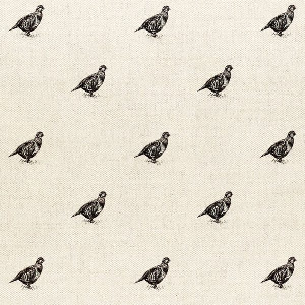 Milton and Manor Partridge Small fabric
