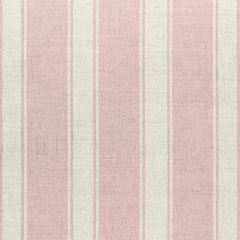 Milton and Manor Stripe Chunky Pink Fabric