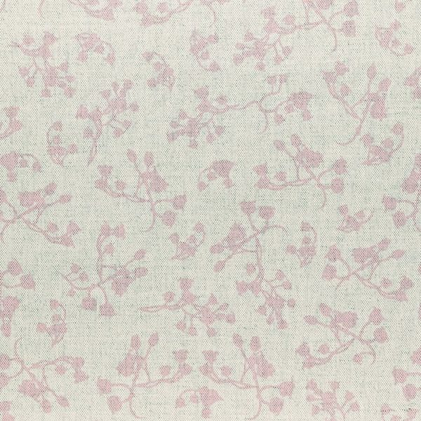 Milton and Manor Berries Pink Fabric